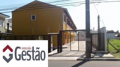 Casa / Sobrado Com 03 Dormitório(s) Localizado(a) No Bairro São José Em Canoas / Canoas - G2863