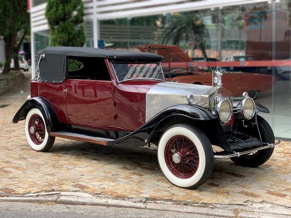 Rolls Royce - 1923