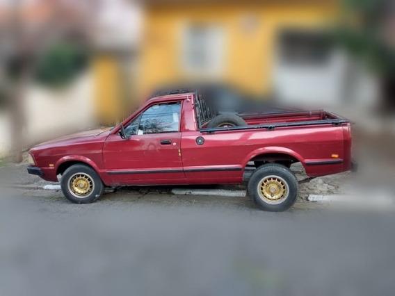 Ford Pampa L 1.8 1995 Preço Correto 10 Mil