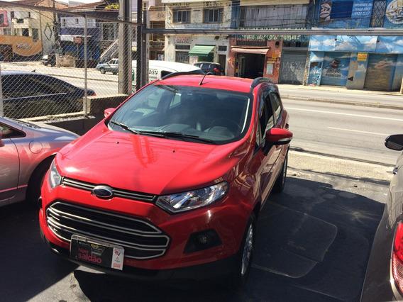 Ford Ecosport 2.0 Se 16v Flex 4p Powershift- Ano 2015