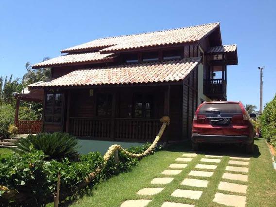 Maravilhosa Casa Em Condomínio Fechado, 4 Q, Piscina, Sauna