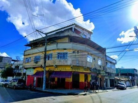 Loja Em Coelho, São Gonçalo/rj De 100m² À Venda Por R$ 180.000,00 - Lo584870