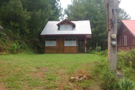Casa En Renta Km, Santa Clara Del Cobre