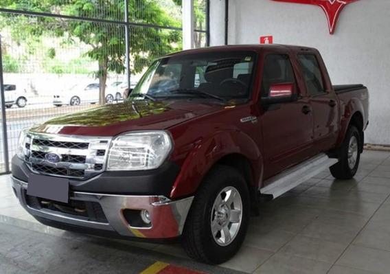 Ranger 3.0 Xlt 2012 Vermelho Whast 17 996173880
