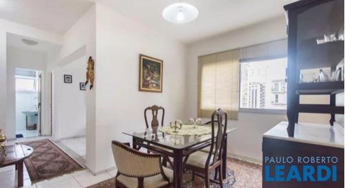 Apartamento - Moema Pássaros  - Sp - 612938