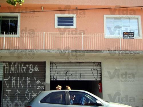 Casa Comercial Para Locação Em Quitaúna  -  Osasco - 25630