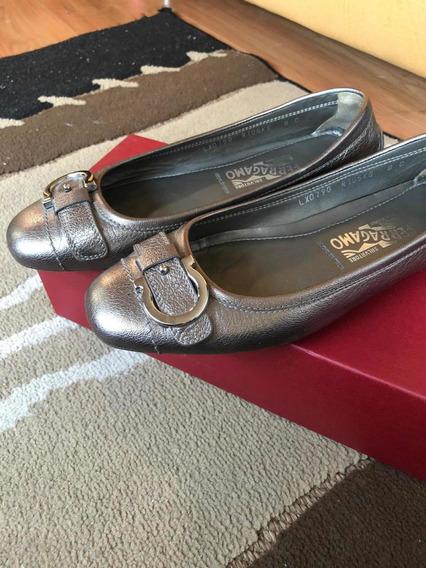 Zapatos Originales Salvatore Ferragamo