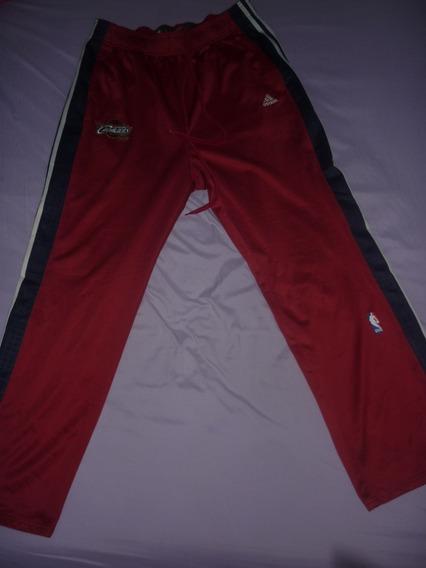 E Pantalon Jogging adidas Cleveland Cavaliers Nba Talle Xl