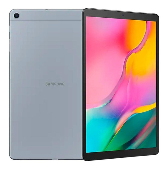 Tablet Galaxy Tab A Wi-fi Android 9.1 Tela 10.1 Samsung T515