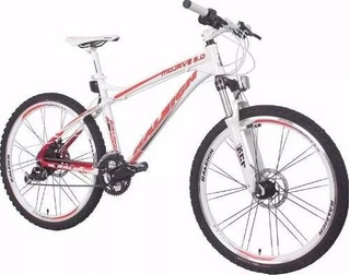 Bicicleta Mountain Bike Raleigh Mojave 5.0