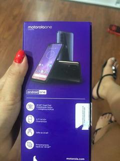 Celular Motorola On Viseon 128gb Funcionam Perfeitamente