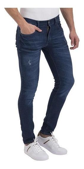 Pantalón Levis 510 Skinny Fit Para Hombre Oferta