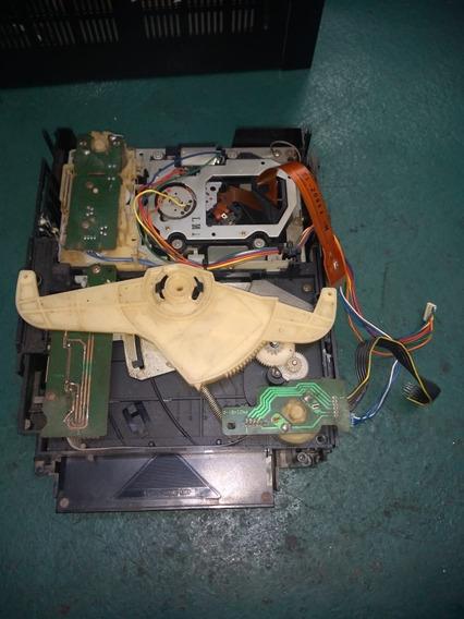 Mecanica Do Cdp Pioneer Para 6 Cd