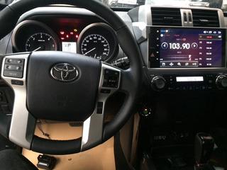 Toyota Mandos De Timon Tx Txl