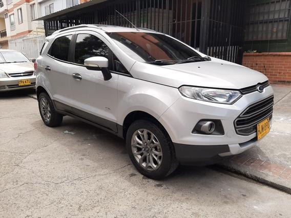 Ford 2014 Eccosport Lx