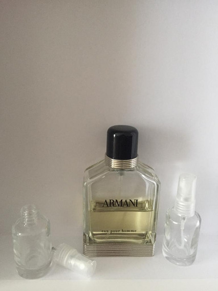 Armani Pour Homme Edt 10ml