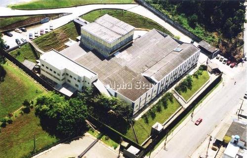 Galpão À Venda, 5080 M² Por R$ 15.000.000,00 - São Luiz (polvilho) - Cajamar/sp - Ga0122