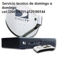 Servicio Técnico Directv Especializado