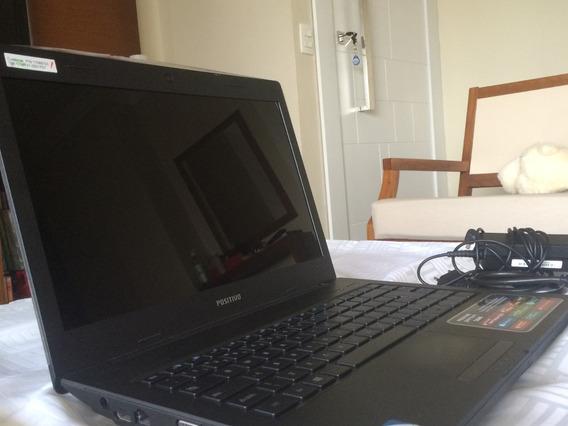 Notebook Positivo Premium S3040 Pentium B950 2.1ghz 6gb.