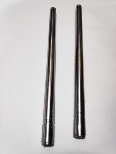 Tubos Barras Delanteras Honda Cb 110 Cb110 Telescópicos Par