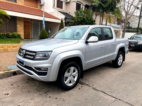 Vw Amarok Highline 4x4 At, 2019, Nueva, Impecable