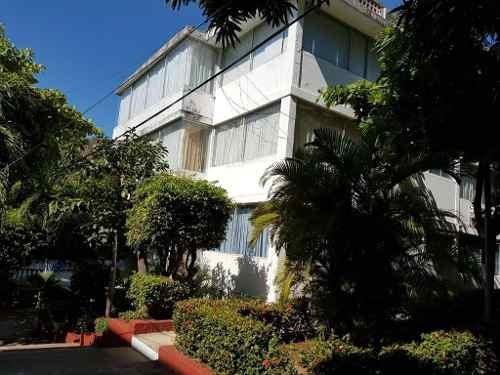 Excelente Departamento En Acapulco Guerrero Con Vista Panoramica