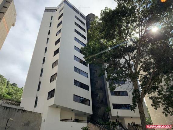 Apartamentos En Venta Terrazas Del Avila Mca 19-14982