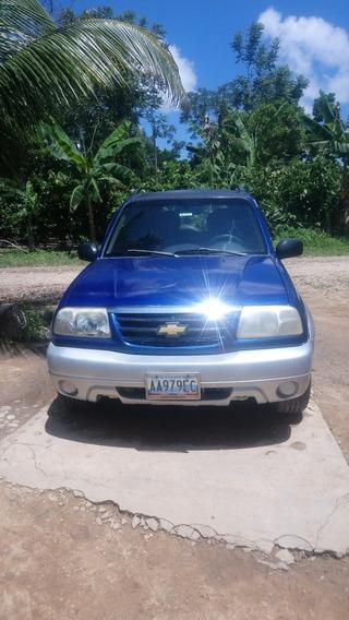 Chevrolet Grand Vitara Por Motivo De Viaje