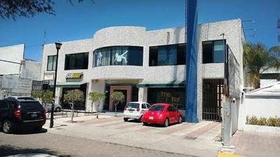 Edificio En Renta Av.constituyentes. (da)