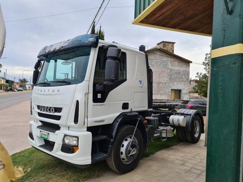 Iveco Tector 170e30