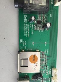 Placa Usb Philco Ph400 Dm807b Card