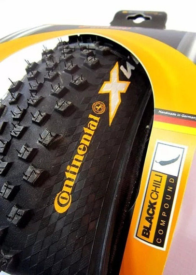 Pneu X-king 29x2.2 Protection Continental