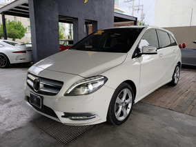 Mercedes-benz Clase B 1.6 180 Cgi Mt