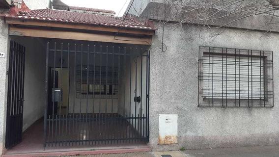 Alquiler- Ph De 3 Amb Con Garage Y Terraza. Zona Ramos Mejía