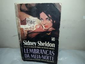 Livro Lembranças Da Meia-noite Sidney Sheldon