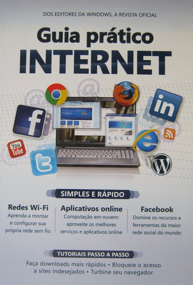 Guia Prático Internet - Windows