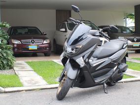 Moto Yamaha Nmax Abs 2019 - Soat Hasta El 2020
