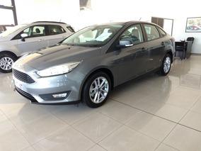 Ford Focus Iii 2.0 Sedan Se 2018