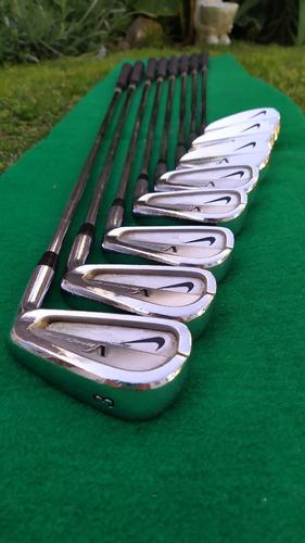 Dedos de los pies Casi muerto Vendedor  Hierros Nike Golf Vapor Pro-combo 3 Al Pw   Mercado Libre