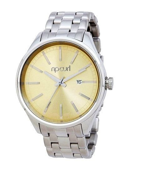 Relogio Rip Curl Bailey Sss Gold A2795g
