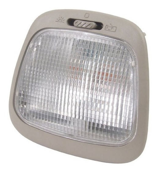Lanterna Teto - Gol 2000 2001 2002