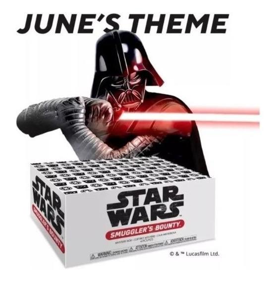 Star Wars Smugglers Bounty Darth Vader Todas Tallas Disponib