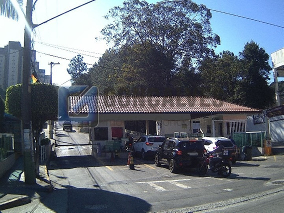 Venda Apartamento Sao Bernardo Do Campo Parque Residencial T - 1033-1-138983