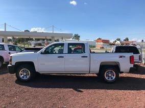 Chevrolet Cheyenne 5.3 2500 Doble Cab High Country 4x4 Mt