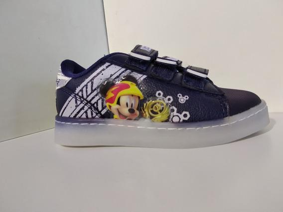 Zapatillas Niños Addnice Mickey Racers