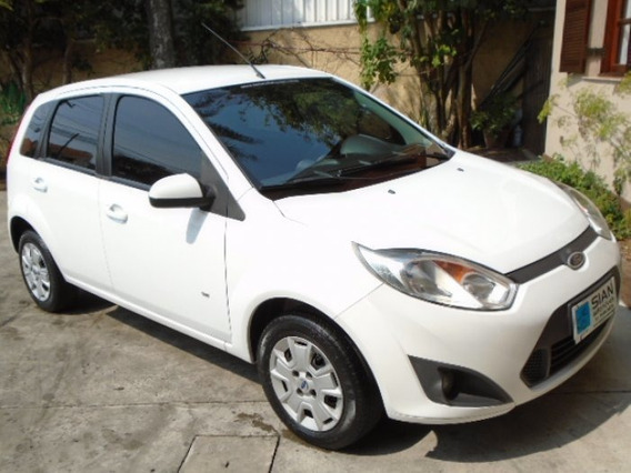 Fiesta 1.6 Rocam Se Plus 8v Flex 4p Manual