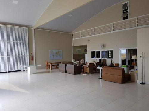 Imagem 1 de 15 de Terreno Para Locação Em Ra I Brasília, Angar, 4 Dormitórios, 3 Banheiros - M0395_1-1889899