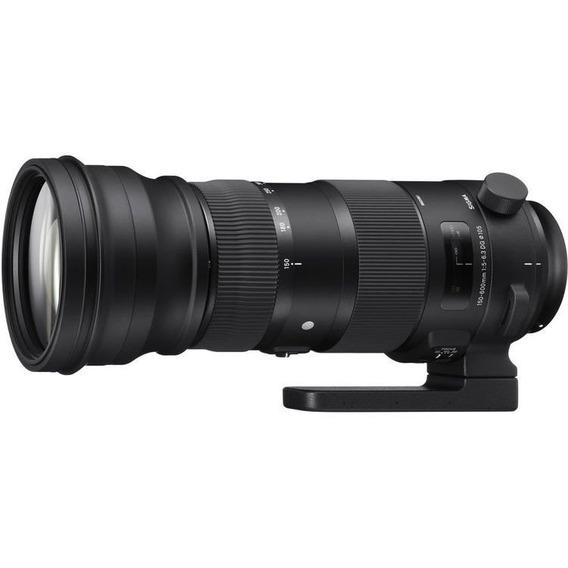Sigma 150-600mm f5-6.3 contemporáneo DG OS HSM Cubierta de tubo de zoom