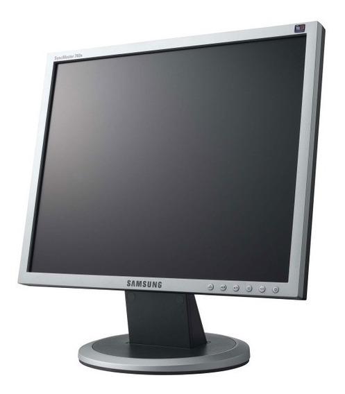 Monitor Samsung Syncmaster 740n