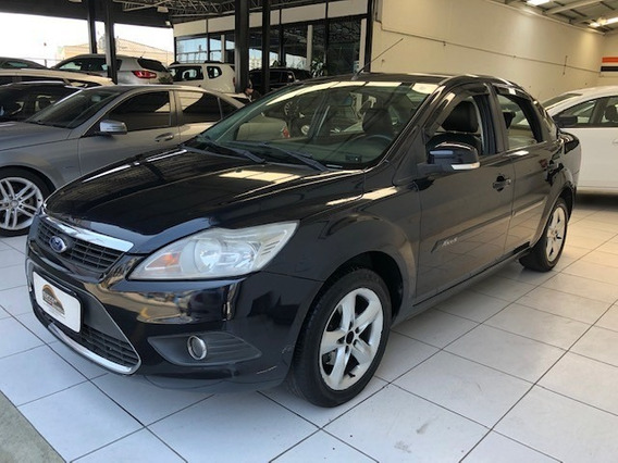 Ford Focus2.0 Glx Sedan 16v Gasolina 4p Manual 2008/2009